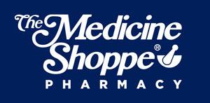The Medicine Shoppe Logo